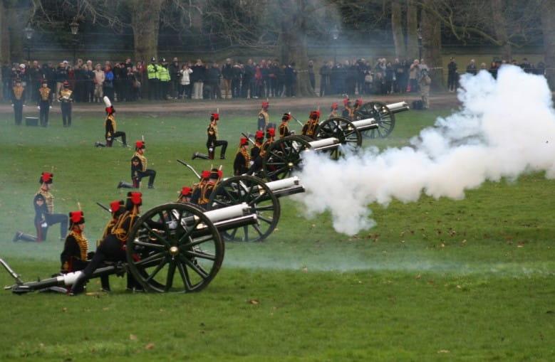 Royal-Gun-Salute