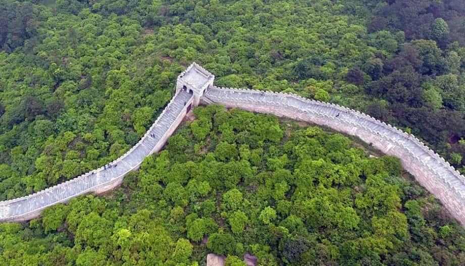 Fake-Great-Wall-Of-China