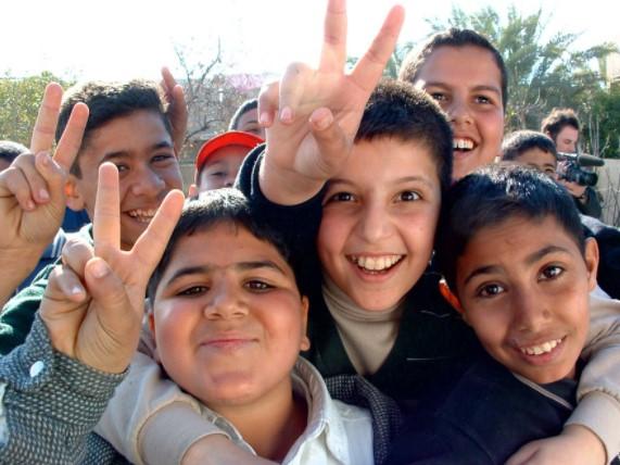 Iraqi-Americans