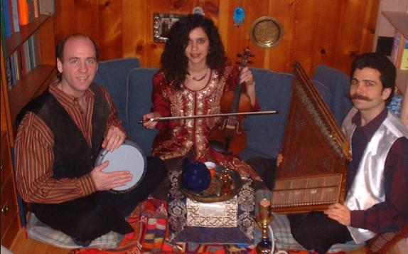Maqam-Music