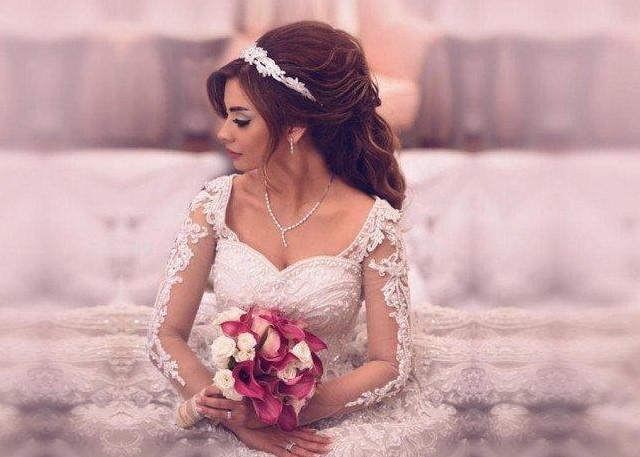 Iraqi-Bride
