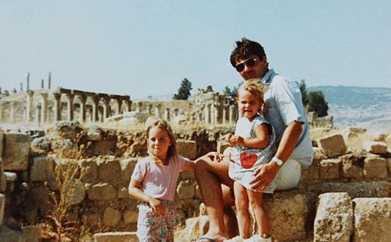Middleton-Family-in-Jordan