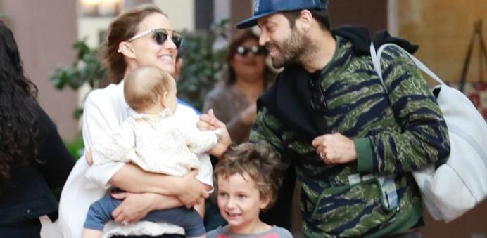 Natalie-Portmans-Jewish-Family