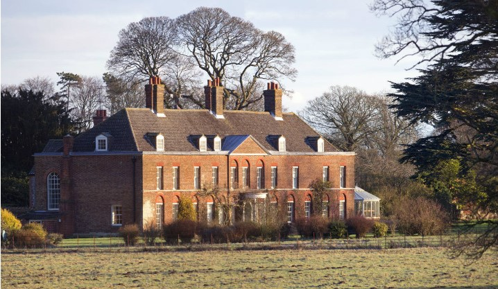 Royal-Residence