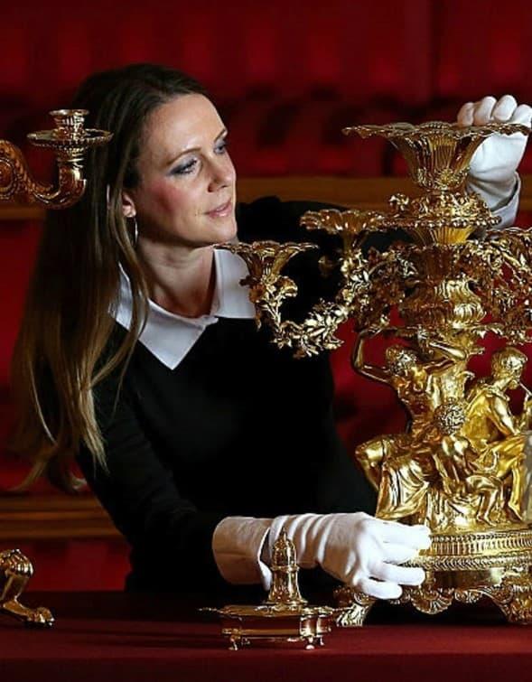 Jobs-at-Buckingham-Palace