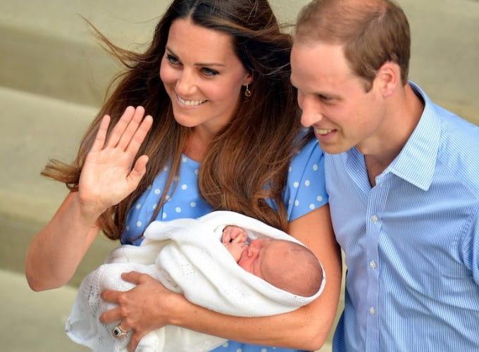 Royal-Childbirths