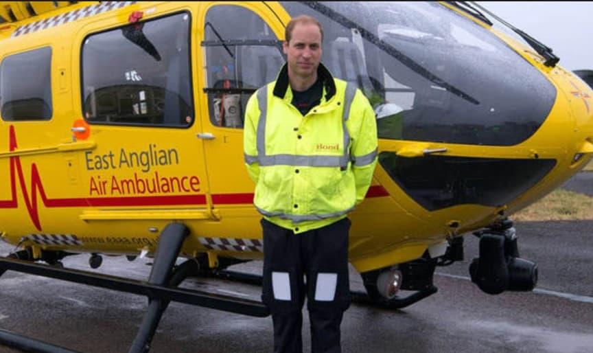 Ambulance-Pilot