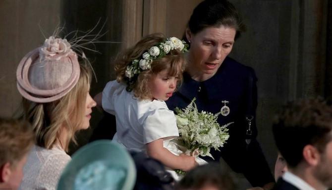 Little-Bridesmaid