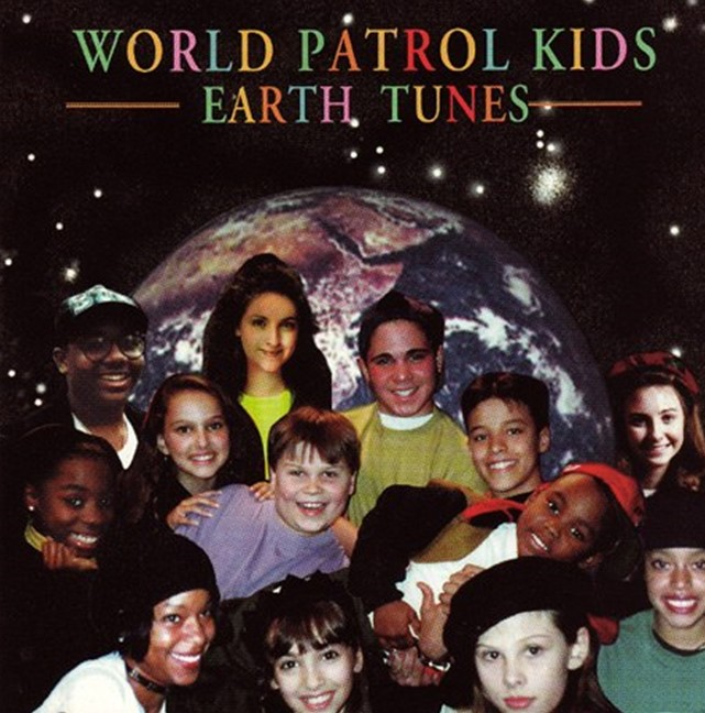 World-Patrol-Kids