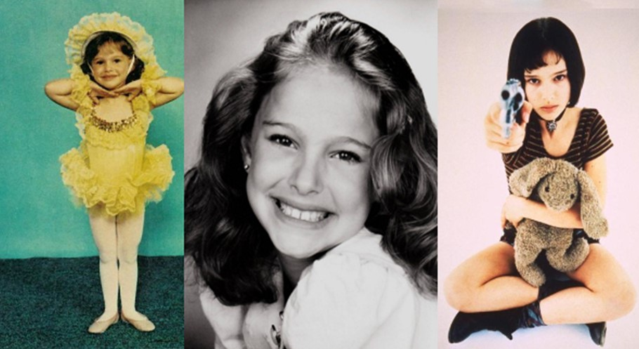 Natalie-Portman-As-A-Child