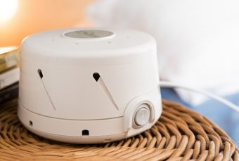 White-Noise-Machine