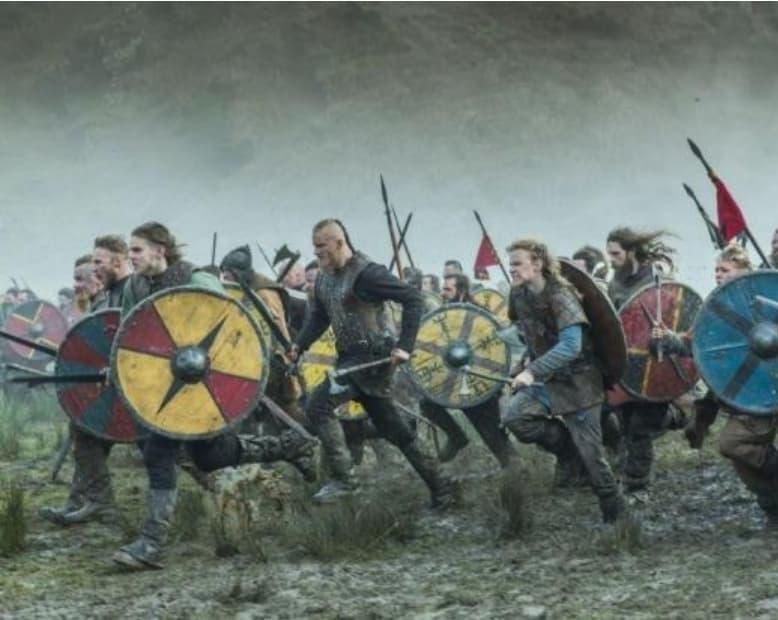 Not Actually Vikings
