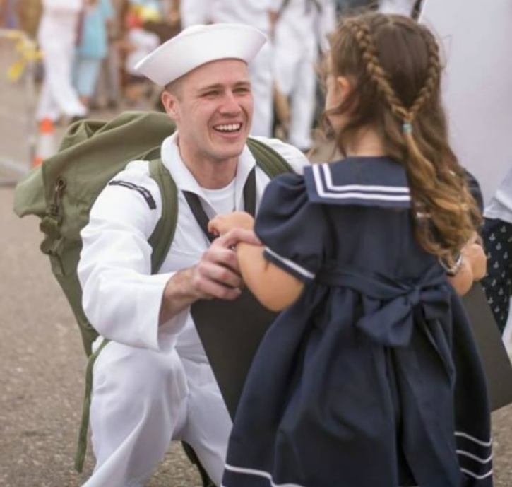 Family Of The Sailor