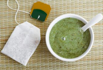 Take Your Self-Care Routine To The Next Level With This DIY Face Mask