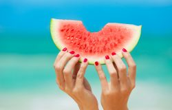Healthy Snacks To Bring To The Beach