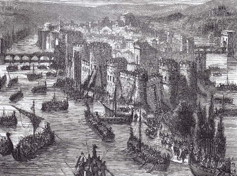 France Invasion