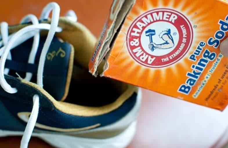 Limpar Sapatos