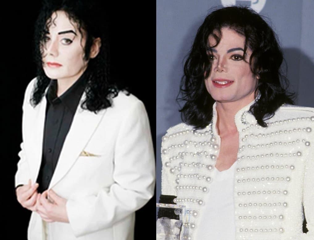 Michael Who?