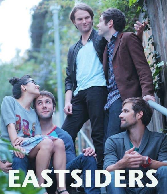 Eastsiders: Season 4 (2012)
