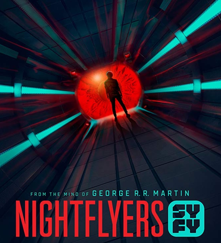 Nightflyers: Season 1 (2018)