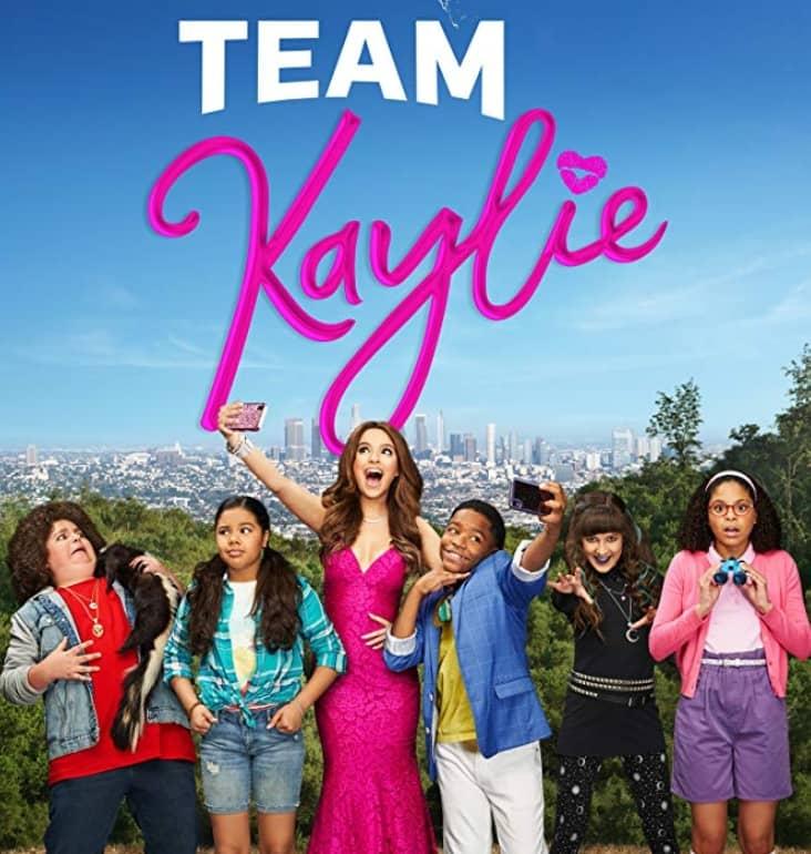 Team Kaylie: Part 2 (2019)