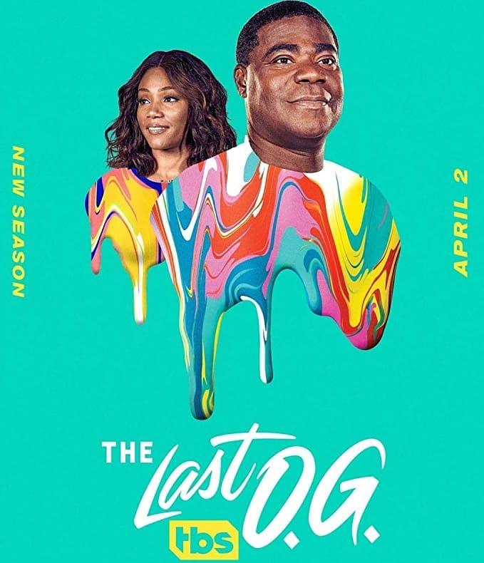 The Last O.G.: Season 2 (2019)