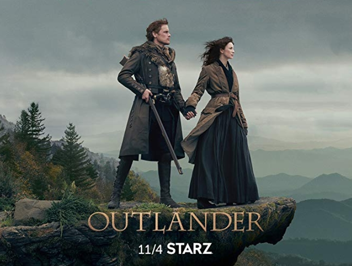 Outlander: Season 3 (2017)
