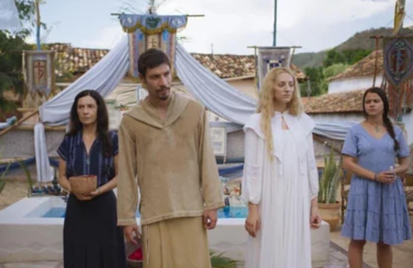 The Chosen One: Season 2 (2019)