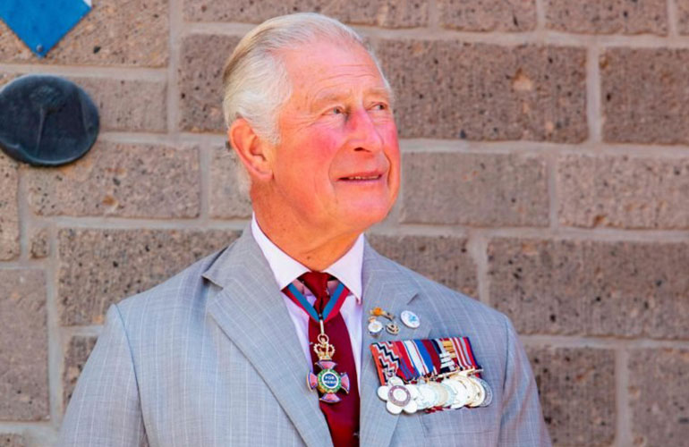 Prince Charles Will Become Regent, If The Queen Is Incapacitated
