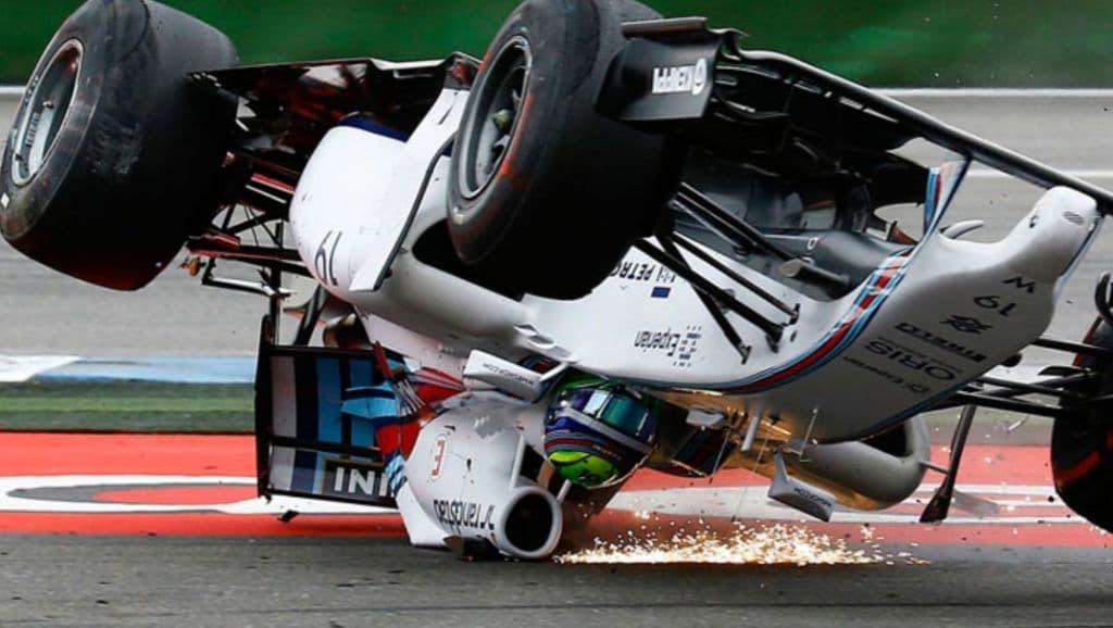 F1's Felipe Massa