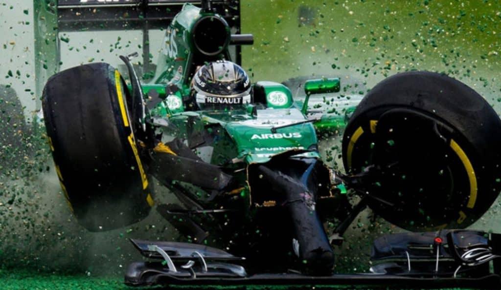 Caterham Formula 1
