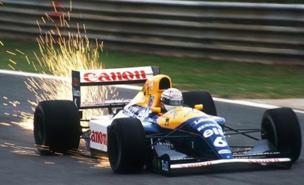 1990s Formula 1