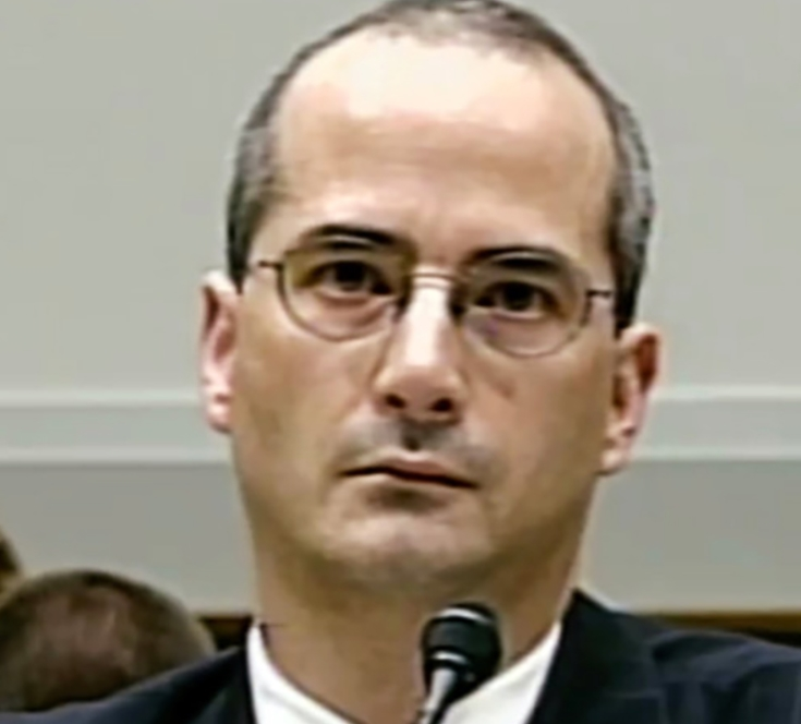 John A. Eisenberg