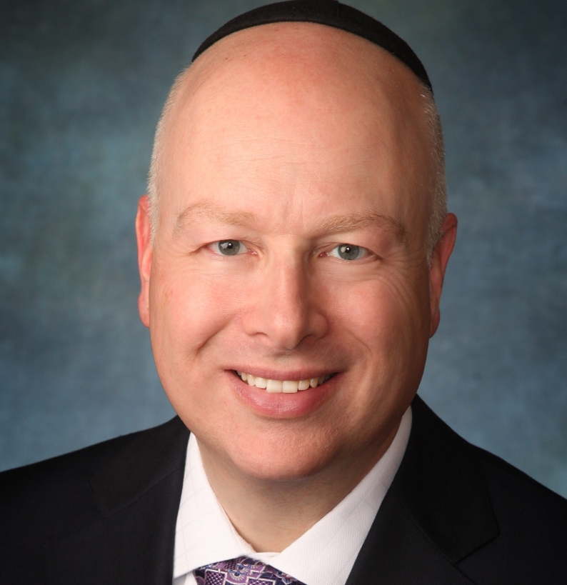 Jason D. Greenblatt