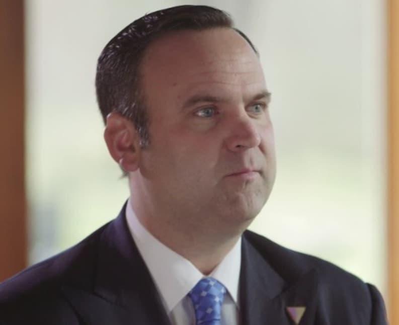 Daniel J. Scavino