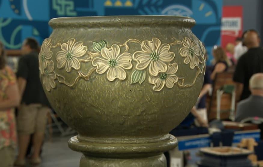Jardiniere Vase