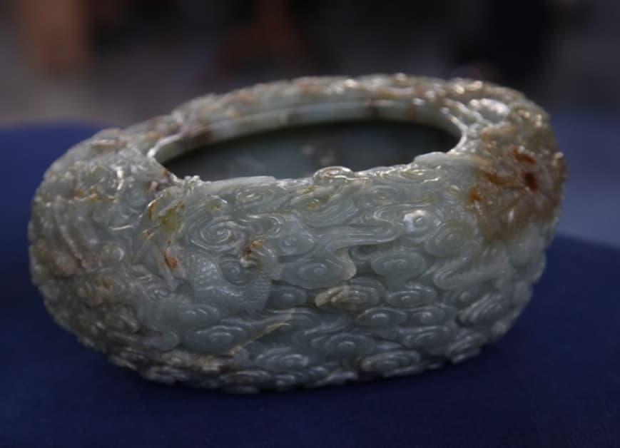Jade Bowls