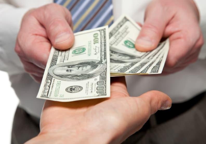 Refusing Pay