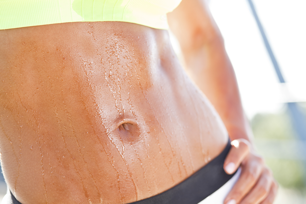 Make These Changes And Rid Your Bloating For Good